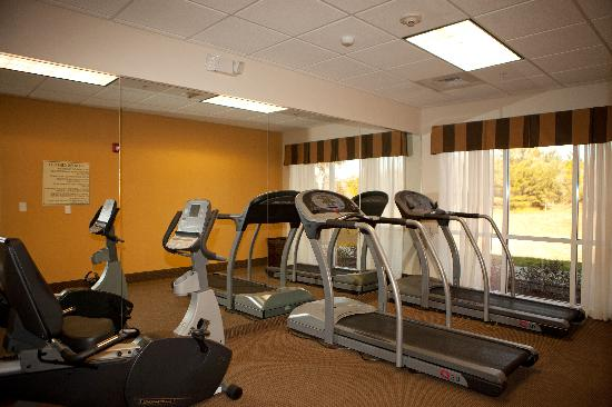 Holiday Inn Express Suites Ocala - Silver Springs: Holiday Inn Express & Suites Ocala-Silver Springs