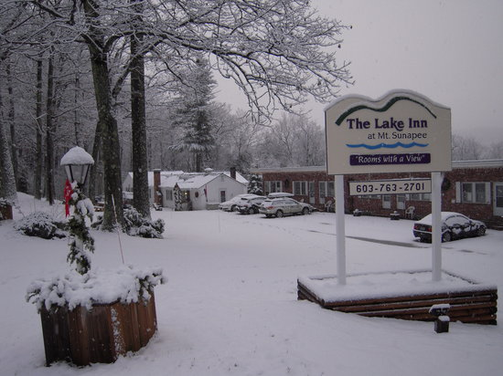‪The Lake Inn at Mt. Sunapee‬