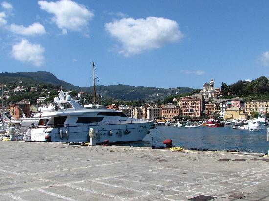 Albergo Fasce : Santa Margherita marina