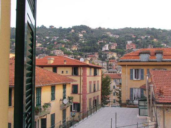 Albergo Fasce : View from room