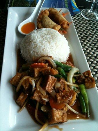 Red Crab Thai Restaurant