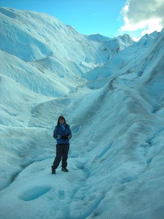 Safari Experience - Patagonia Profunda: Perito Moreno-Patagonia Argentina