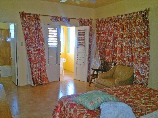 Casa Maria Hotel : Rm 27