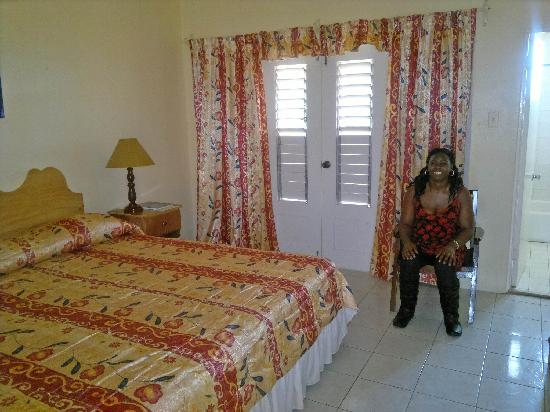 Casa Maria Hotel: Rm 28
