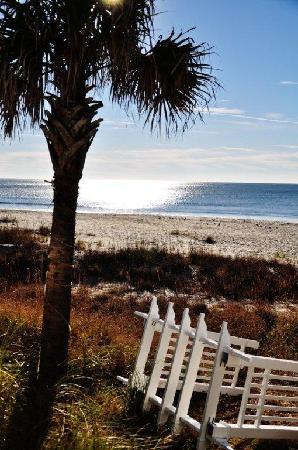 ذا أيلاندر إن: Ocean Isle Beach