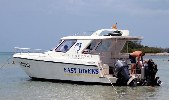 Easy Divers Bophut-Choeng Mon