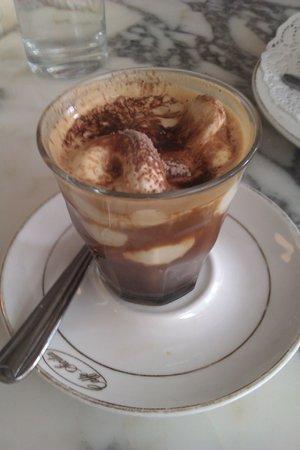 Cafe Sicilia: Caffe Sicilia