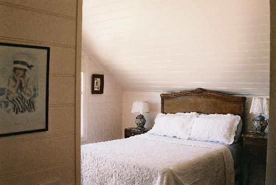 Apollo Bay Guest House: STUDIO BEDROOM