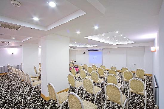 SV Business Hotel Diyarbakir : meeting room