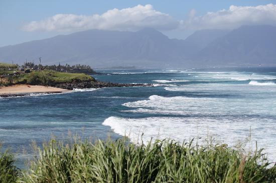 Paia, Havaí: Hookipa1