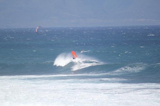 Paia, Havaí: Hookipa2