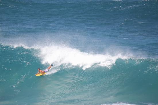 Paia, Havaí: Hookipa3