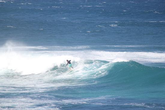 Paia, Havaí: Hookipa6