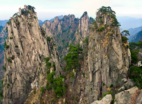 Shixin Peak