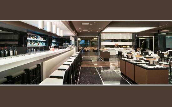 Parco Dei Principi Hotel Congress & Spa : Bar