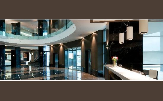 Parco Dei Principi Hotel Congress & Spa : Reception