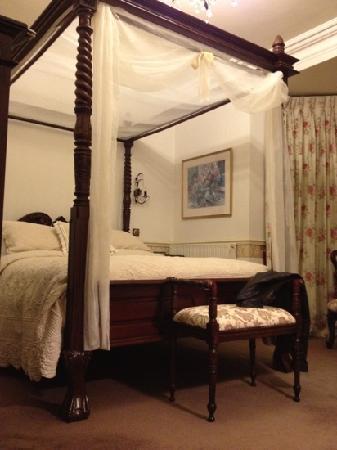 Kerrington House: beautiful luxury