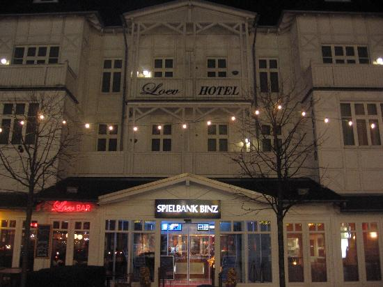 Loev Hotel Rügen: .