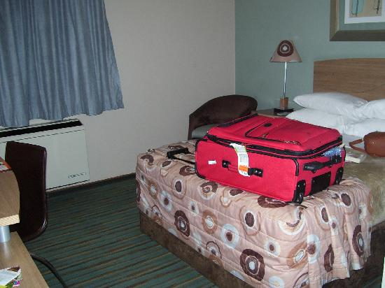 Town Lodge Roodepoort: Room