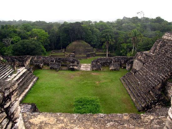 Trip Advisor Caracol Tour Belize