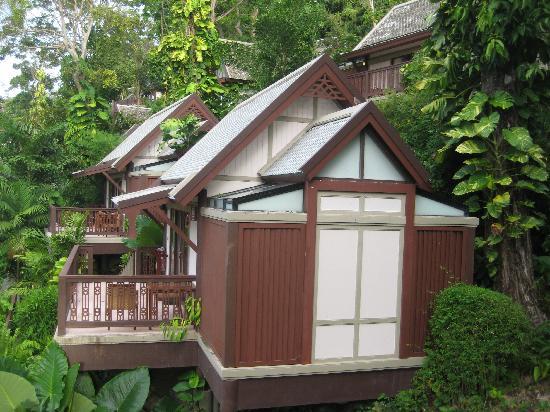 Centara Villas Phuket: Rooms