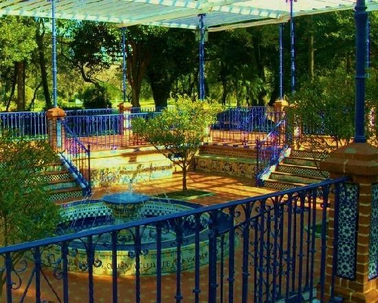 Patio andaluz buenos aires qu saber antes de ir lo - Un patio andaluz ...