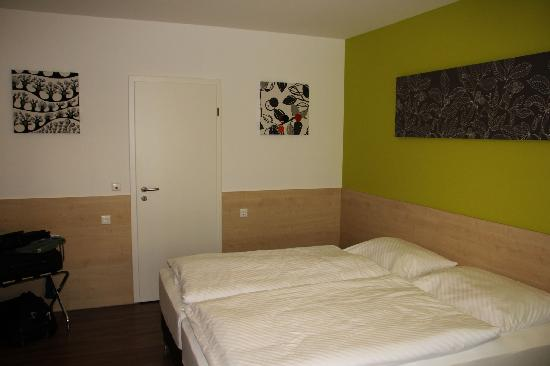 2 Persoons Spijlenbed.2 Persoons Bed Picture Of City Motel Soest Soest Tripadvisor