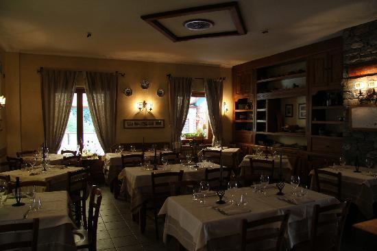 Ristorante La Terrazza, Courmayeur - Restaurant Reviews, Phone ...