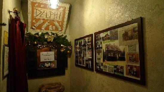 restaurant delphi rheine restaurant bewertungen telefonnummer fotos tripadvisor. Black Bedroom Furniture Sets. Home Design Ideas