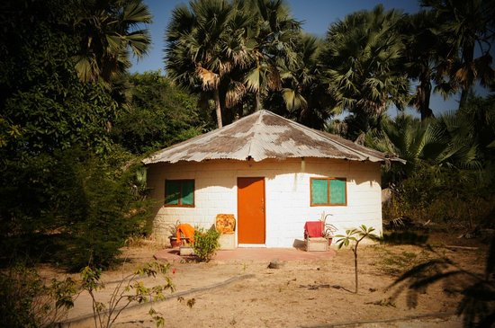 Halahin Lodge