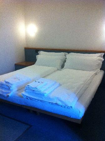 Hotel La Nuvola : getlstd_property_photo