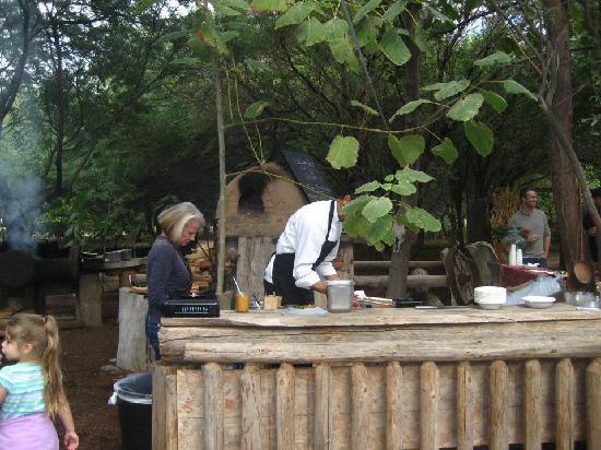 Singh Farms: Wonderful Chefs