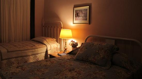 Edgewater Hotel: Room 217