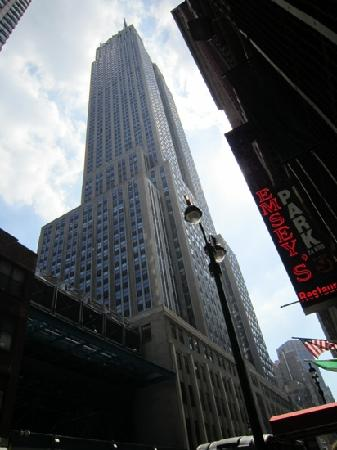 New York City, NY: Empire State Building