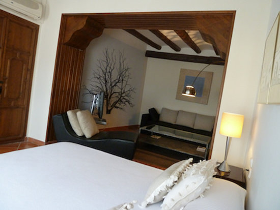 Boutique Hotel El Cresol Picture