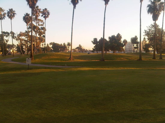 Coronado Municipal Golf Course