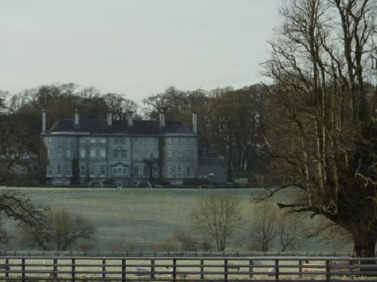 Mount Juliet Estate : Mount Juliet