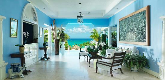 Jamaica Inn: Welcome Home