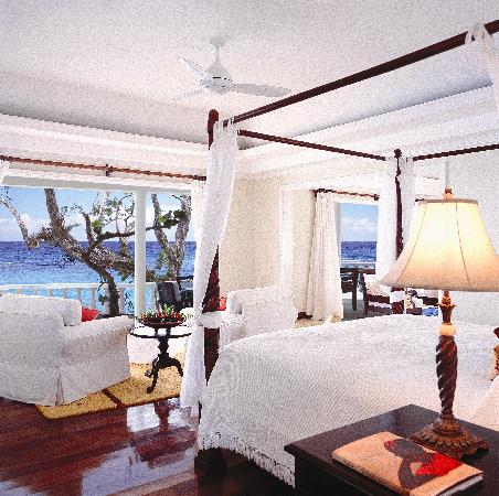 Jamaica Inn: Cottage 4