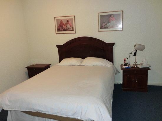 Suites Petit Polanco: Bedroom (room 6)
