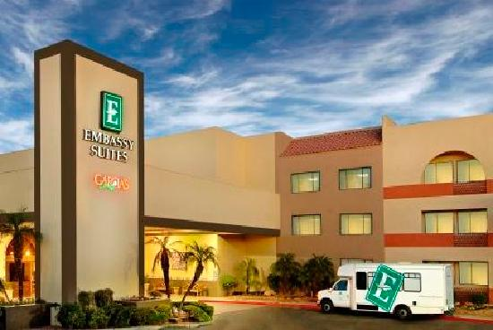 Embassy Suites by Hilton Hotel Phoenix - Tempe: Embassy Suites Phoenix - Tempe