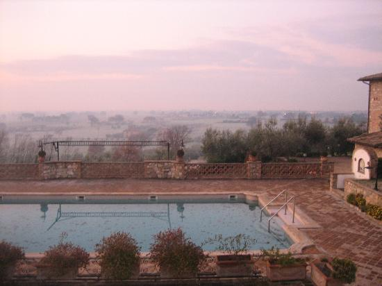 Country House Hotel Tre Esse: piscina