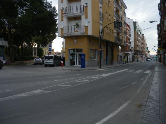 Oficina de turismo fotograf a de jumilla regi n de for Oficina turismo francia en madrid