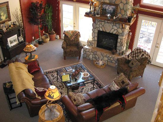 beautiful living room picture of mountain goat lodge salida rh tripadvisor com sound of a goat in a room goat in a room