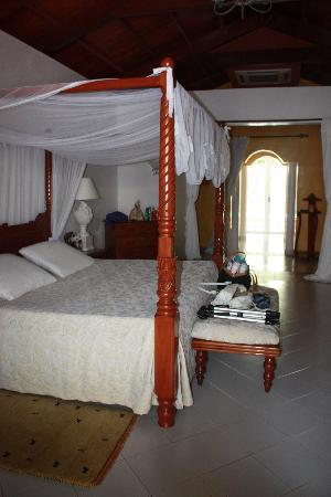 Paradisus Rio de Oro Resort & Spa: bedroom