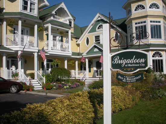 Brigadoon Bed and Breakfast: Brigadoon