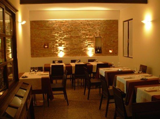 L 39 hostaria di via roma san martino di lupari for Arte arredo san martino di lupari