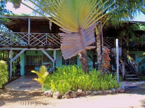 Ally's Guest House Belize: Ally's guest house