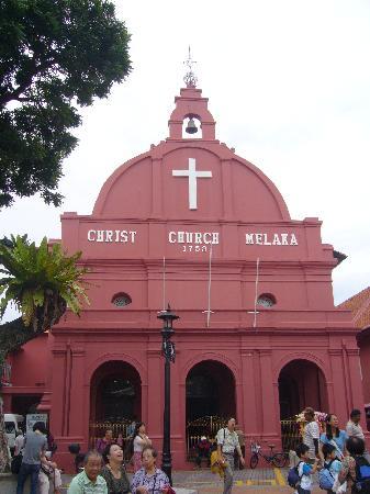 Christ Church: かの有名な