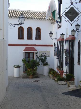 Hotel El Convento: The Hotel